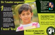 Image of November 2014 Gleaner Ad