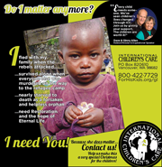 Image of December 2014 Gleaner Ad