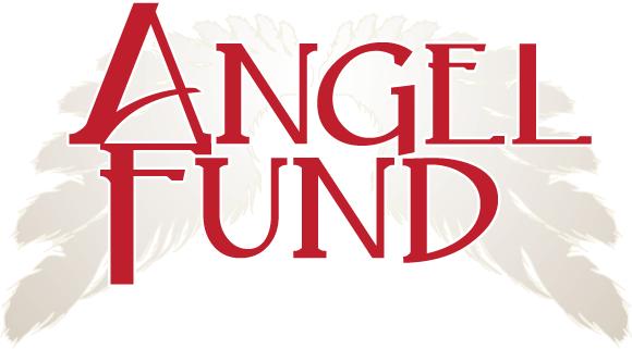 Angel Fund Logo